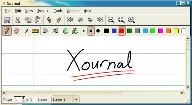 best note taking software for linux techsource
