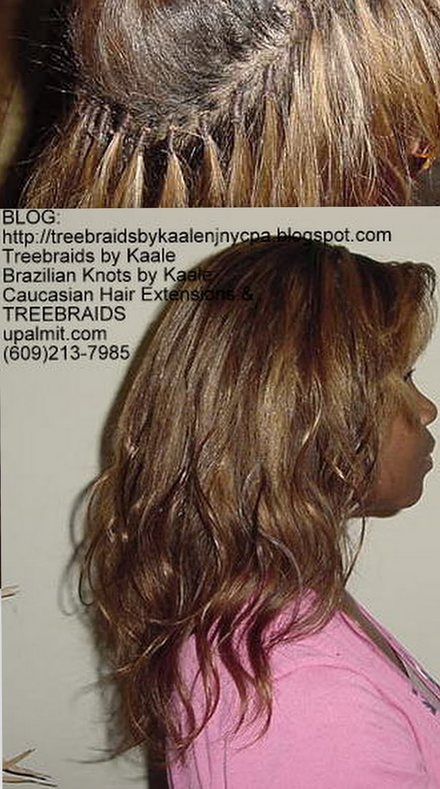 Treebraids By Kaale In Nj Curly Straight Wavy All Free