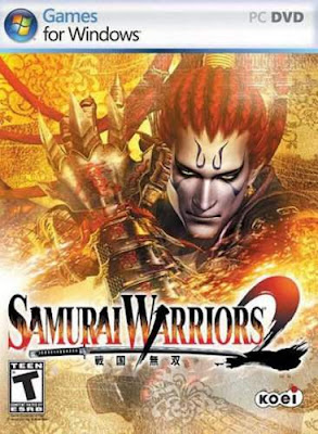 Samurai Warriors 2 Reloaded