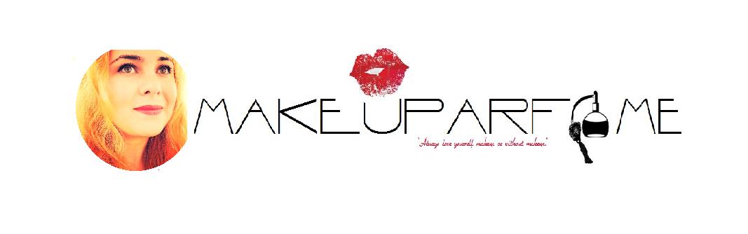 makeUparfume | Güzellik Blogu | Makyaj | Parfüm | Alışveriş | Bakım | Beauty | Makeup | Skincare |