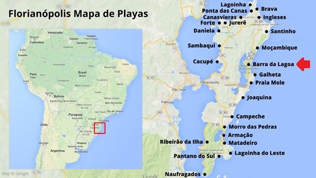 Google Map Belem Brazil - Google map of brazil