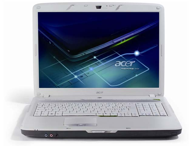 Acer Aspire 7520/7520G Laptop PC Notebook Computer Drivers Collection for Win OS 32bit and 64bit