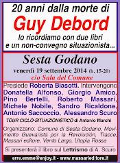 RICORDANDO DEBORD