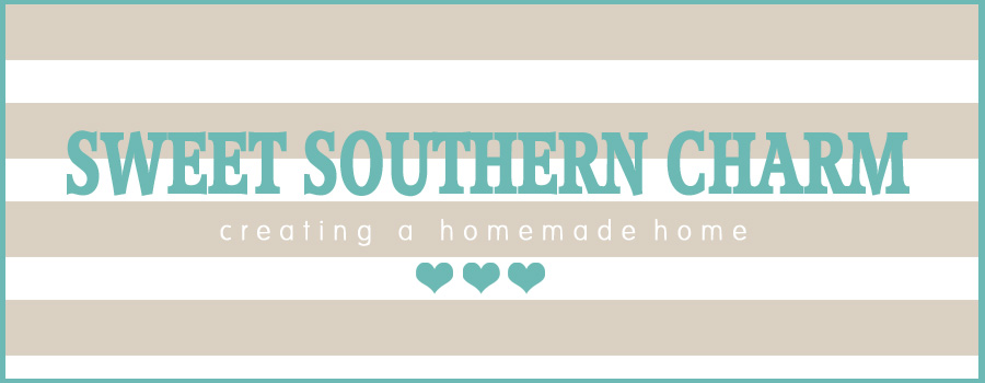 Sweet Southern Charm