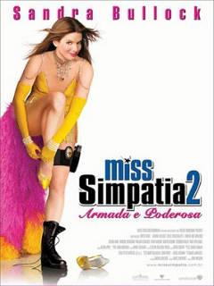 Miss Simpatia 2 – DVDRIP LATINO