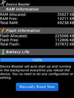 Device Booster - Memory Optimizer v1.2.6