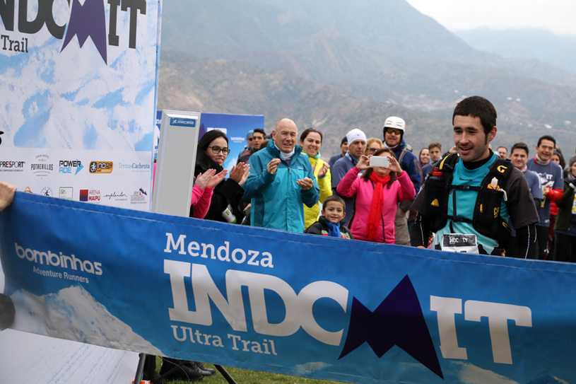 INDOMIT MENDOZA ULTRA TRAIL 100K