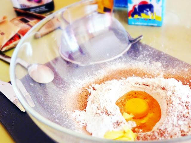 ingredientes pancakes