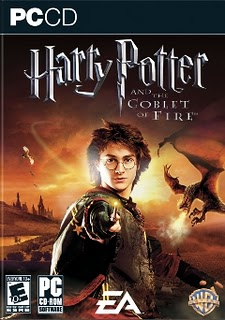 Download Harry Potter : Goblet Of Fire RIP PC Game Mediafire img