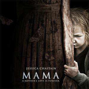 Mama, el nuevo film de terror producido por Guillermo del Toro