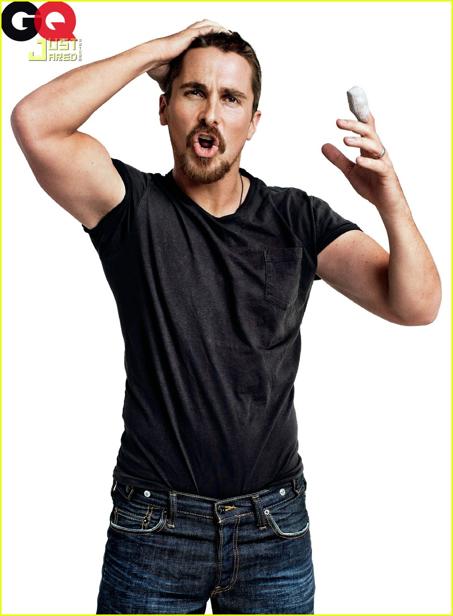 Christian Bale  Bio Facts Family  Famous Birthdays