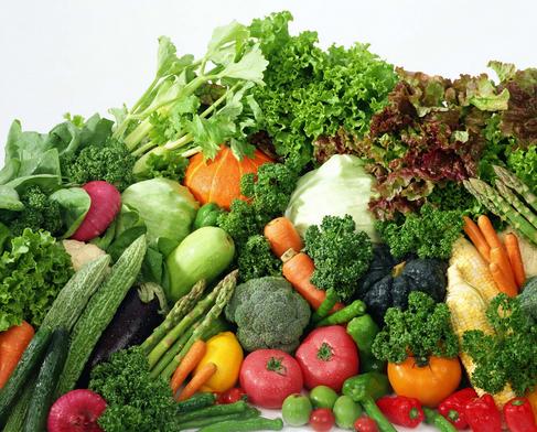 11 Jenis Sayuran Ini Buat Tulang Lebih Kuat