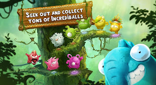 Rayman Adventures v1.00.200 Apk Data