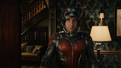Ant-Man (Movie) - Extended TV Spot (5) - Screenshot