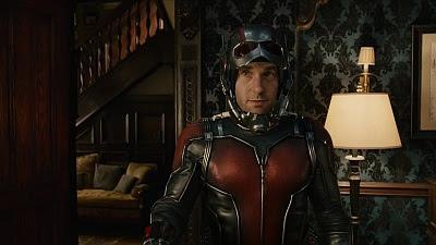 Ant-Man (Movie) - Extended TV Spot (5) - Screenshot