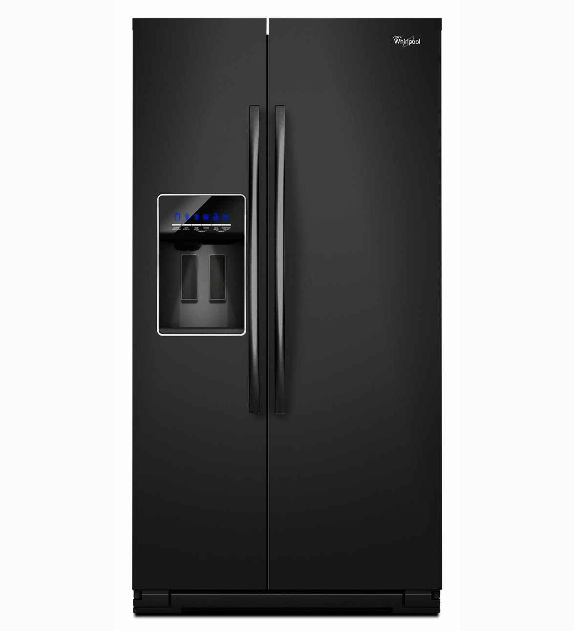 Whirlpool Refrigerator Brand Whirlpool Gsf26c4exb Gold