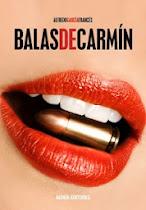 BALAS DE CARMIN