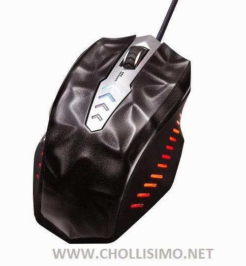 Perixx MX-3000 FLINT-11057