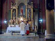 Imagenes del Papa Benedicto XVI en Roma y de la Santa Misa tradicional en . catholicvs santa misa tucuman holy mass