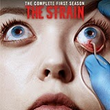 The Strain: The Complete First Season Blu-ray Review