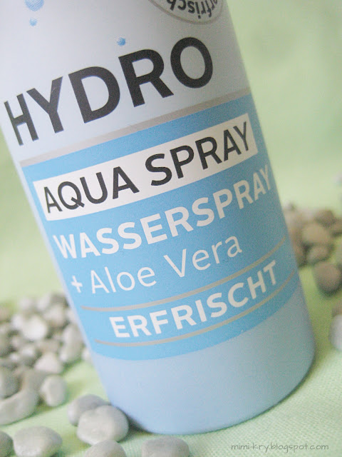 "Rival de Loop ""Hydro Aqua Spray"" Detail"