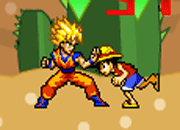 Dragon Ball Anime Fighting 3.0