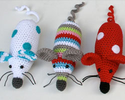 Mouse Fiep Crochet Pattern Free Amigurumi Patterns Bloglovin