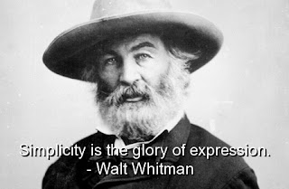 Walt Whitman Quotes and Sayings