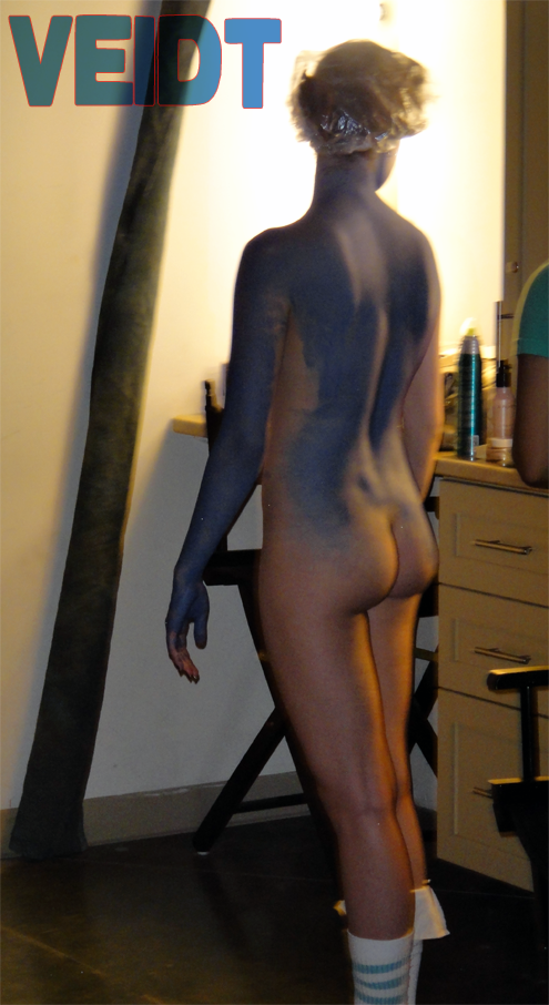 naked Jennifer ass lawrence
