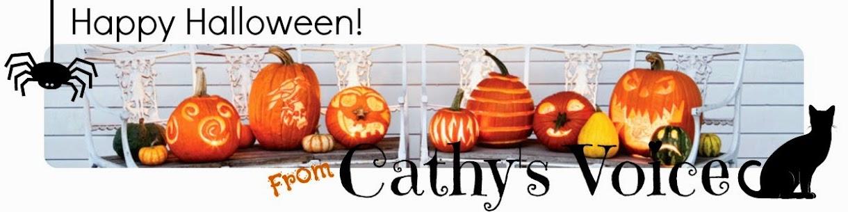 Cathy's Voice