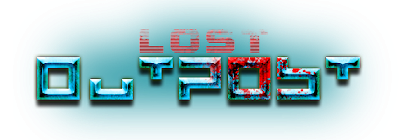 lost outpost logo