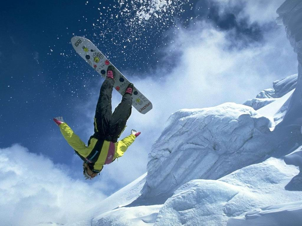 snowboarding wallpapers wallpaper - photo #26