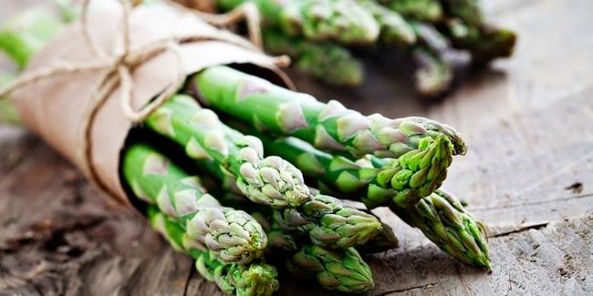 Kesehatan : Manfaat Banyak Makan Asparagus