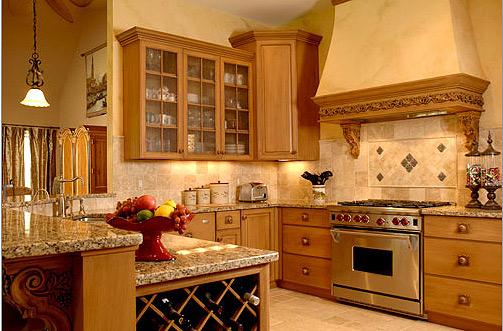 style de cuisine design. Black Bedroom Furniture Sets. Home Design Ideas