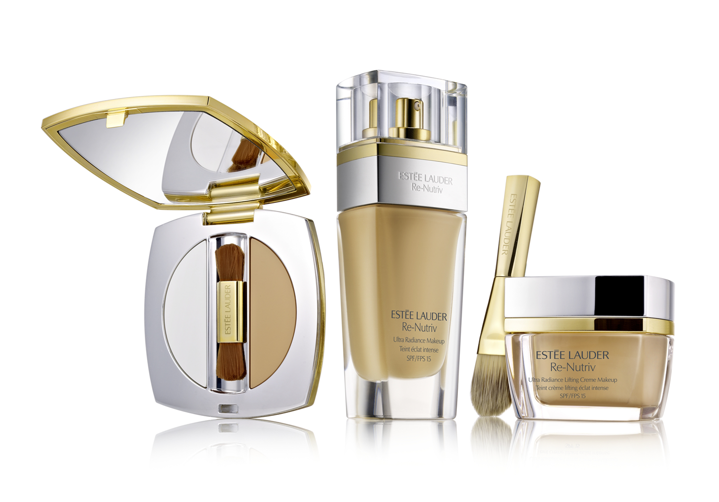 estee lauder re nutriv ultra radiance