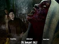 Review Filem Sumpahan Kum Kum