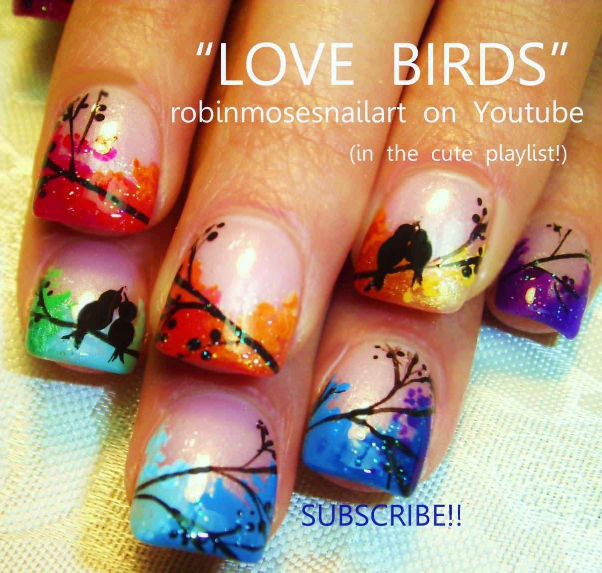 Robin Moses Nail Art February 2015: Robin Moses Nail Art: May 2015