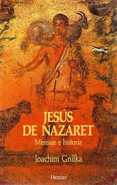 JESÚS DE NAZARET - JOACHIM GNILKA