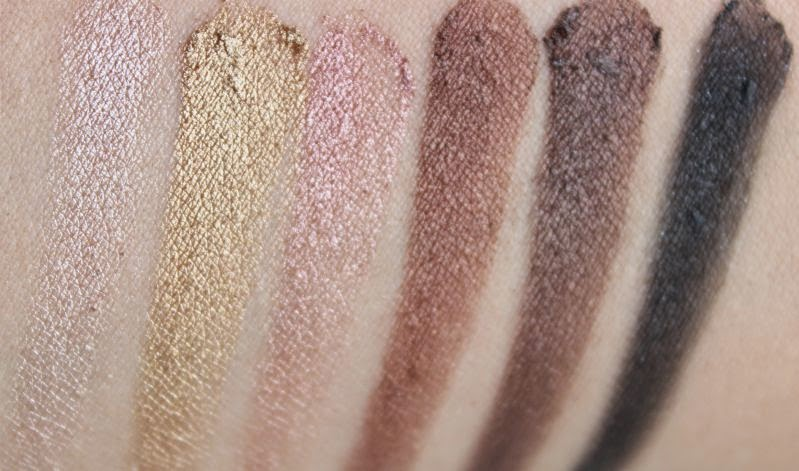 Revolution Make-Up Salvation Palette in What You Waiting For