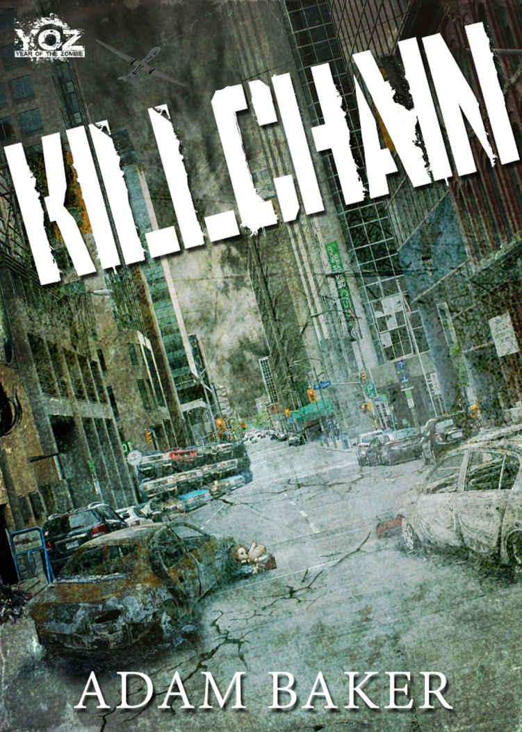 killchain
