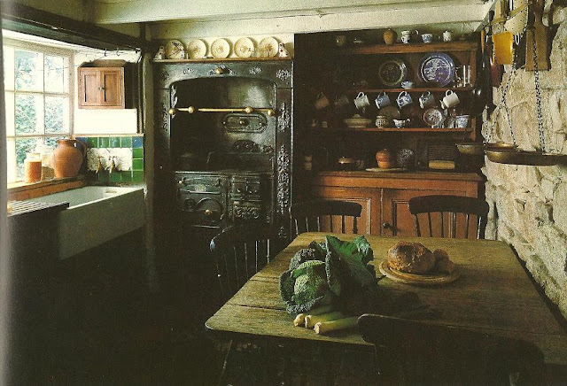 Kitchens i have loved for English country cottage kitchen
