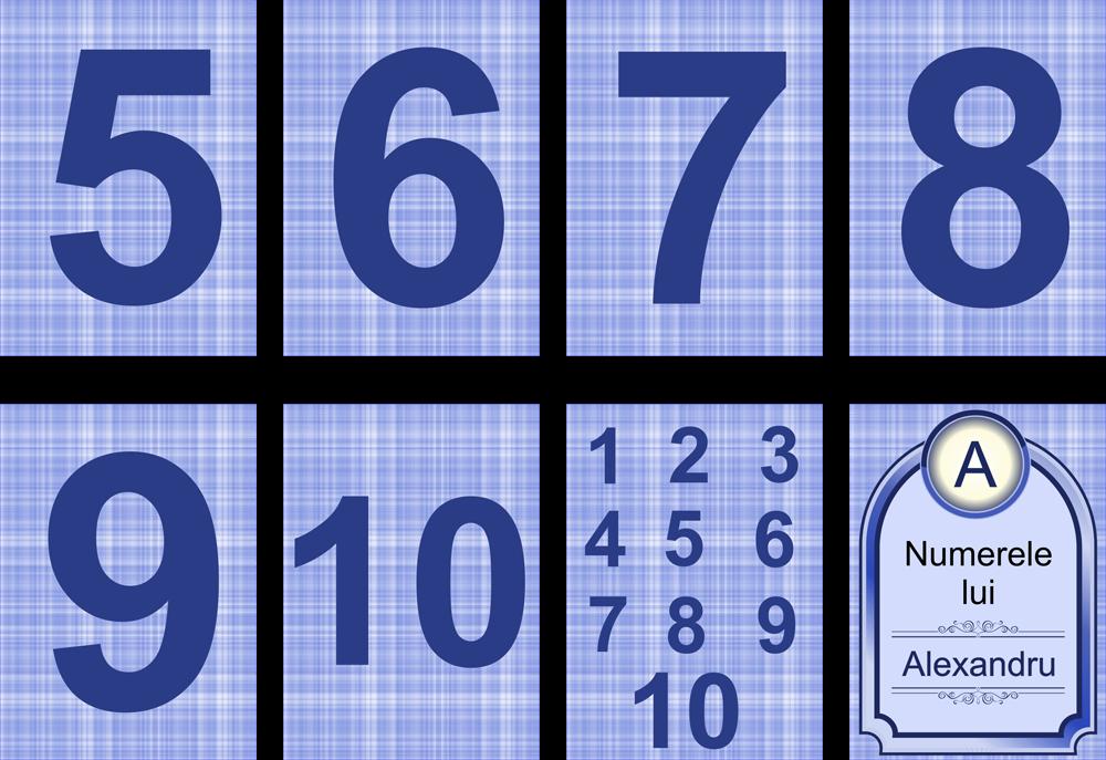 carti-de-joc-numerele