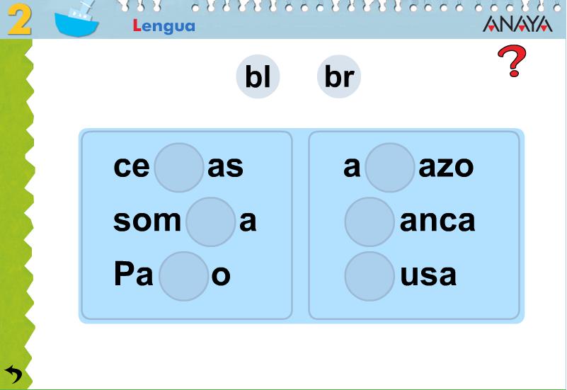 http://www.ceiploreto.es/sugerencias/A_1/Recursosdidacticos/SEGUNDO/datos/01_lengua/03_Recursos/01_t/actividades/ortografia/02.htm