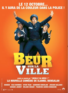 Beur sur la ville Streaming (2011)