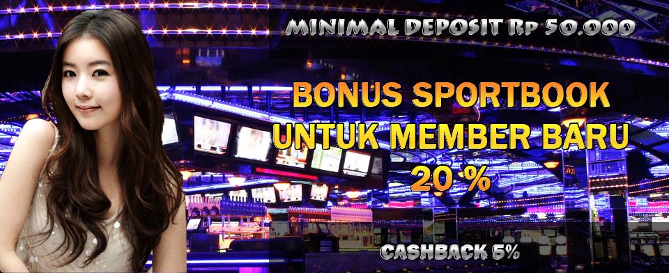 Situs Judi Bola & Casino
