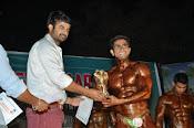 Manchu Vishnu Mr Bhagyanagar 2014 Body Building competition-thumbnail-6