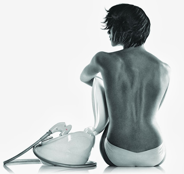Endermologie LPG Wellbox rimedi naturali contro la cellulite e anti rughe a casa