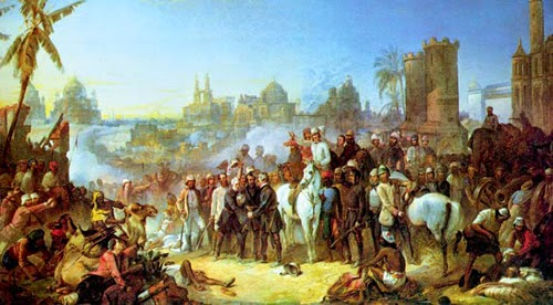 the indian rebellion of 1857 history essay World history 1800s the sepoy rebellion topic: world history time period: 1800s the sepoy rebellion in may 1857, a group of indian soldiers in the british east india company's army led a mutiny in the state of uttar pradesh the.