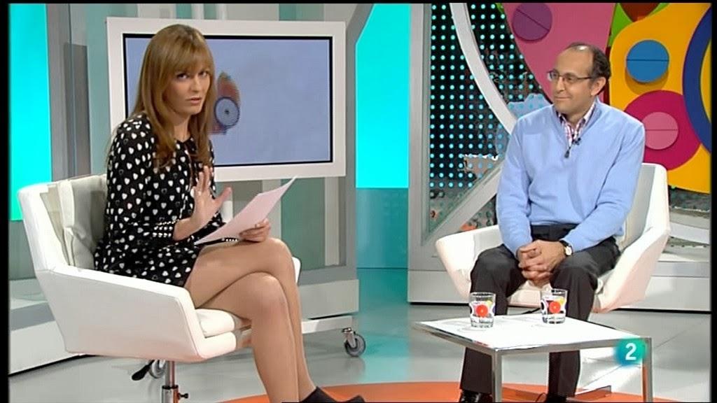 MARIA JOSE MOLINA, AQUI HAY TRABAJO (13.11.13)
