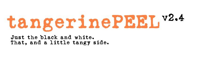 tangerinePEEL [v2.4]